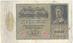 10 000 марок