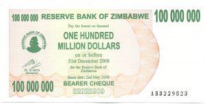 100 млн долларов