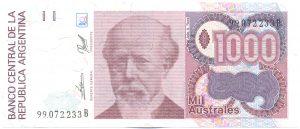 1000 аустраль