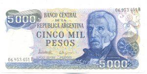 5000 песо