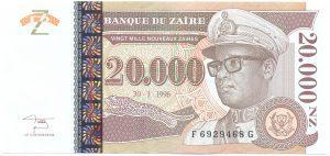 20 000 NZ