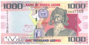 1000 леоне