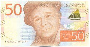 50 крон